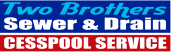 Two Brothers Sewer & Drain Cesspool Service